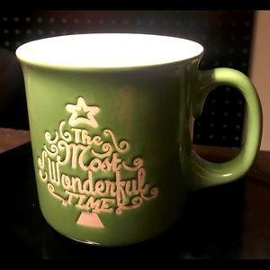 Other - ‼️NEW‼️Christmas Themed Coffee Mug